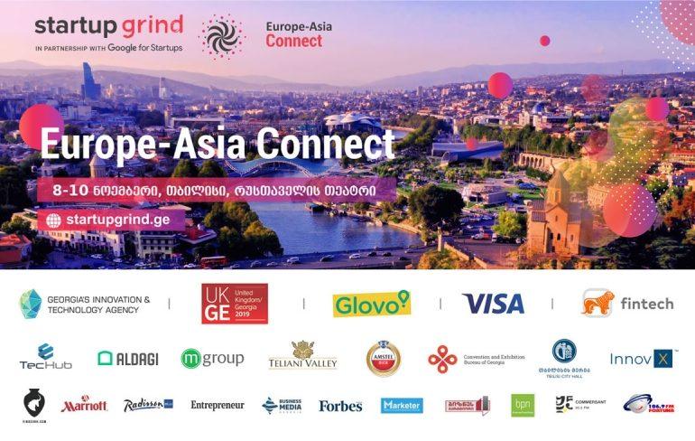 Startup Grind-ის ქართველი სპიკერები, რომლებმაც გლობალური სტარტაპები შექმნეს