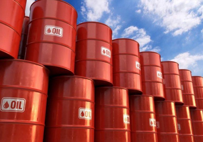 რომელი ქვეყნებიდან შემოაქვს საქართველოს ნავთობი?