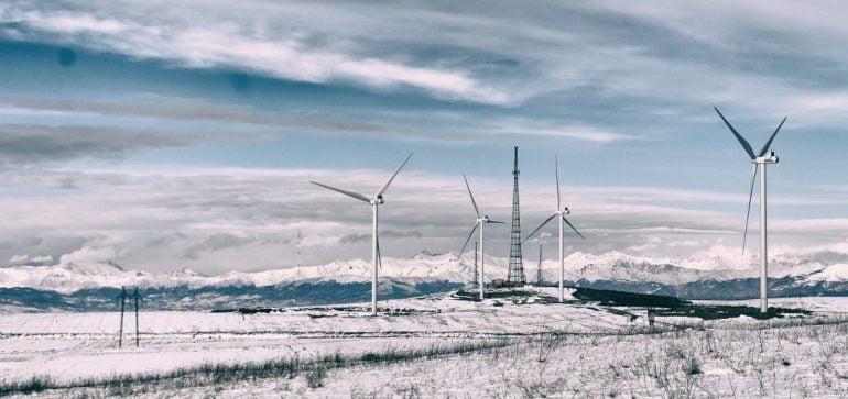 საქართველოში 50 მეგავატი სიმძლავრის ქარის ელექტროსადგური აშენდება