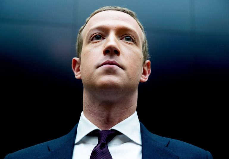 Theverge: Facebook boycott organizers call Mark Zuckerberg meeting 'a disappointment'