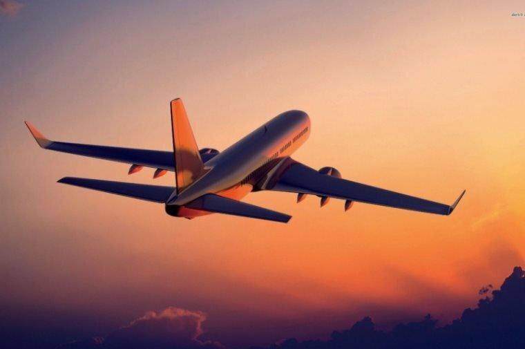 საქართველოს აეროპორტებში მგზავრთნაკადი 43%-ით გაიზარდა