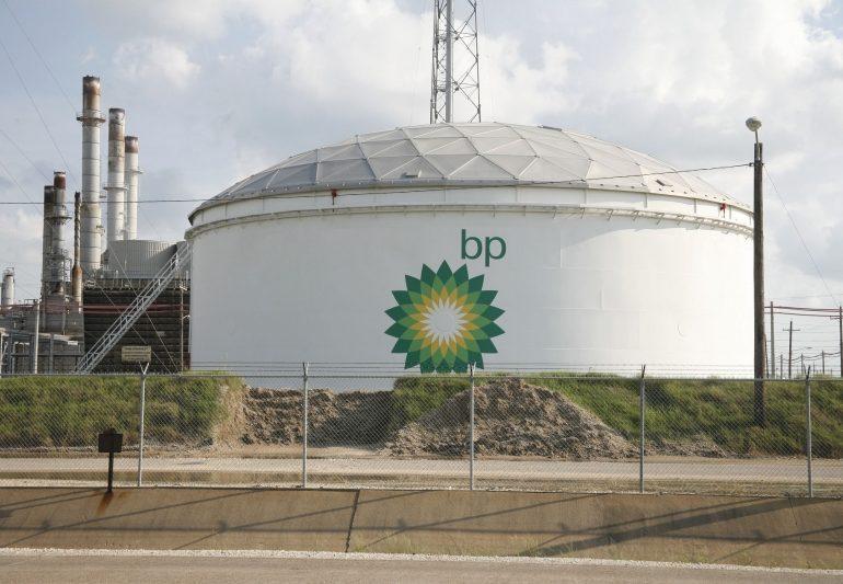 BP to cut 10,000 jobs because of oil price crash