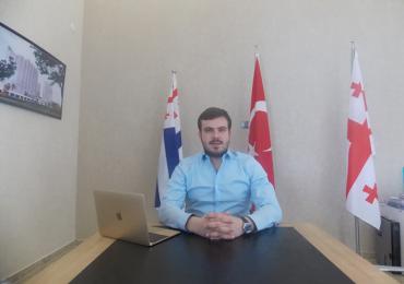 Metro Avrasya Georgia - საქართველო-თურქეთის თანამშრომლობის საუკეთესო მაგალითი
