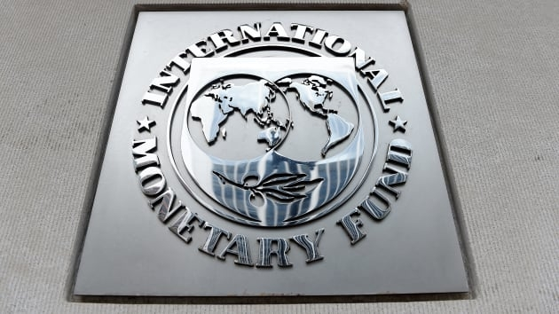 IMF set to slash economic forecasts and warns of a crisis 'unlike anything the world has seen'
