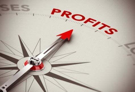 იანვარ-სექტემბერში კომერციული ბანკების წმინდა მოგება 24 პროცენტით გაიზარდა
