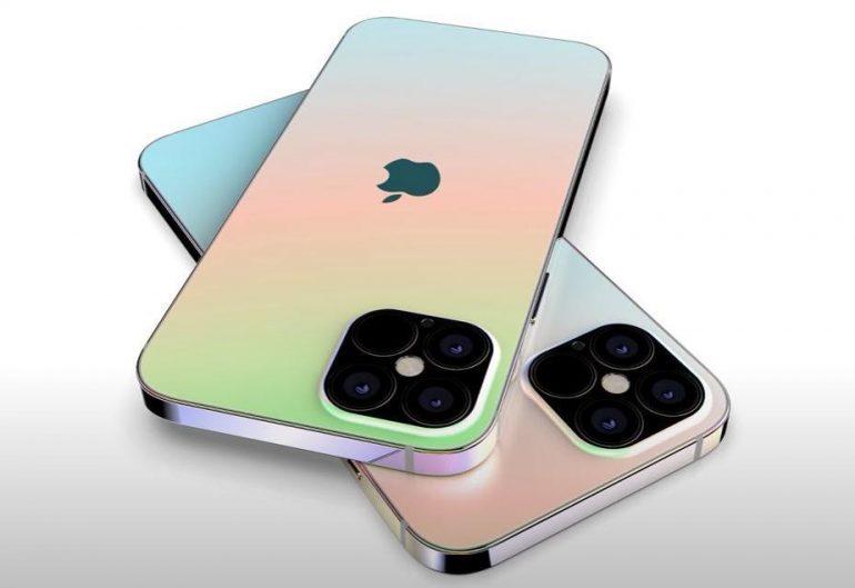 New Apple Leak Reveals iPhone 12 Design Shock