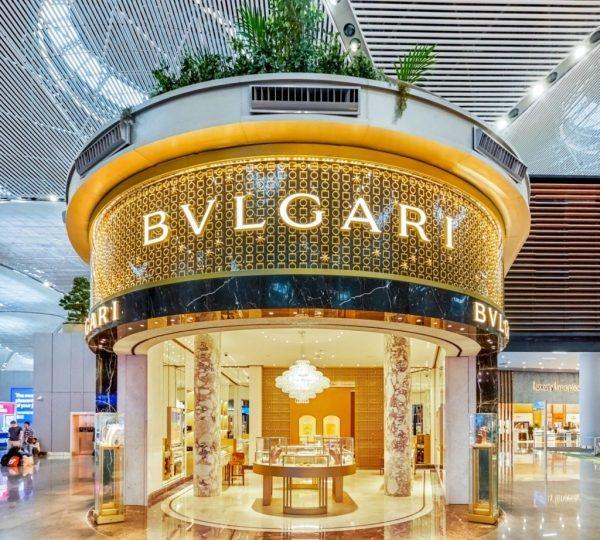 Bvlgari გაყიდვების სრულ აღდგენას ორ წელში ელოდება