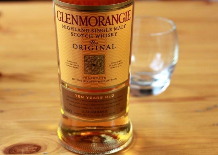 Glenmorangie – მოგზაურობა სრულყოფილებისკენ