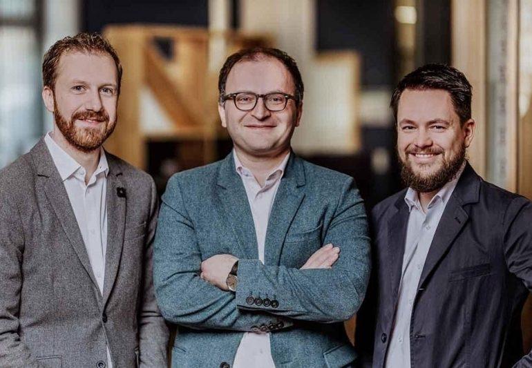 Gürcüler tarafından kurulmuş şirket, Almanya'da bir banka satın alıyor