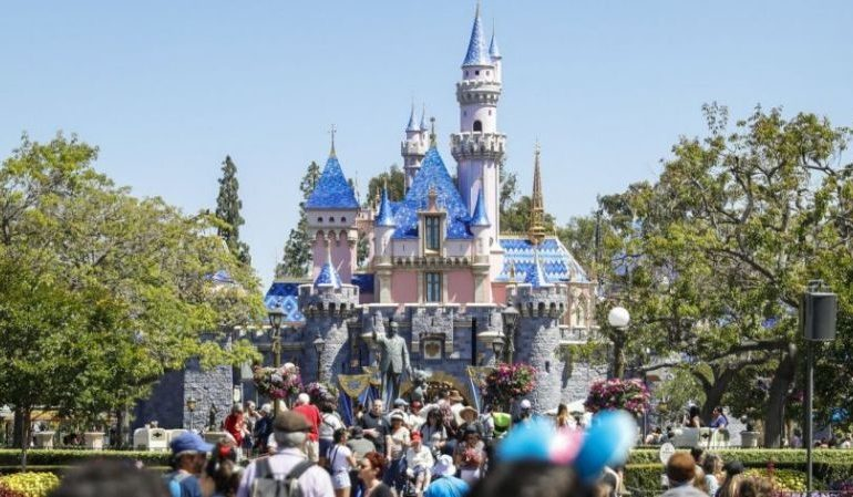 Disneyland reopening is delayed beyond July 17