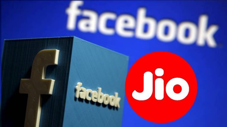 India approves Facebook's $5.7 billion deal with Reliance Jio Platforms