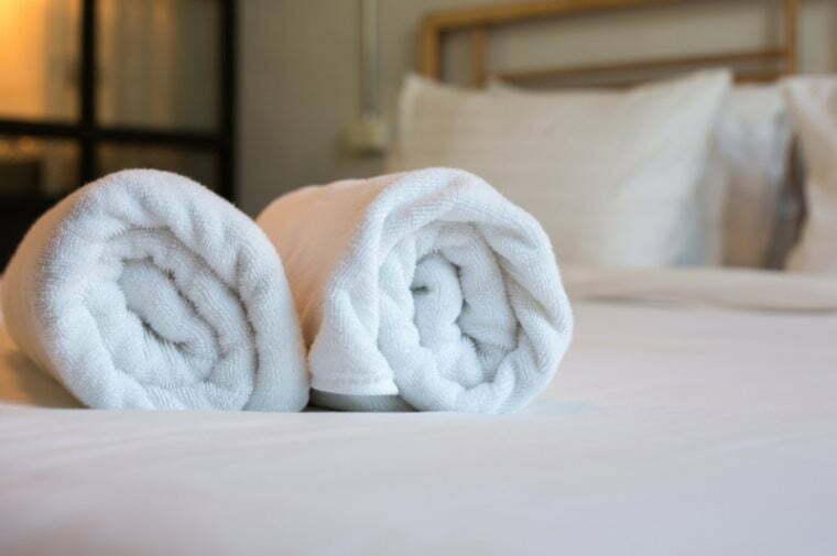 Самые дорогостоящие гостиничные номера в Грузии