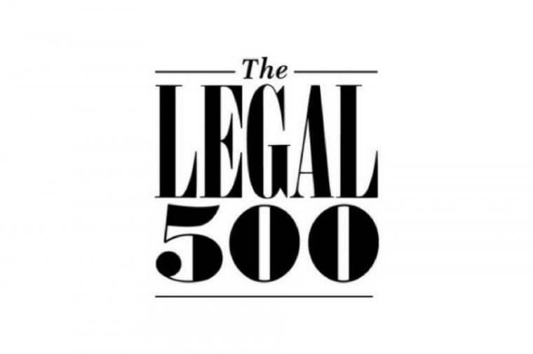 13 Georgian law companies and 17 lawyers got Legal 500's appraisal