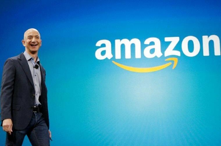 ჯეფ ბეზოსი, შესაძლოა, პლანეტის ყველაზე მდიდარი ადამიანი გახდეს