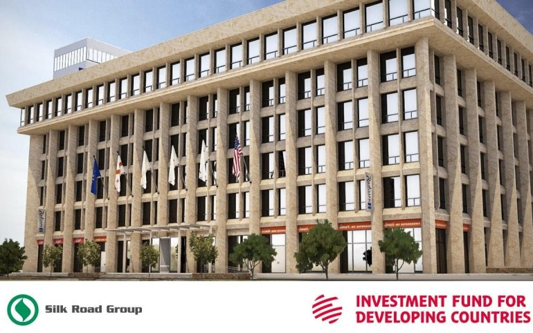 €15m overseas investment to build Tbilisi's first leed gold certified lifestyle hotel