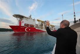 Turkey to expand Mediterranean gas hunt with second drillship in 2021