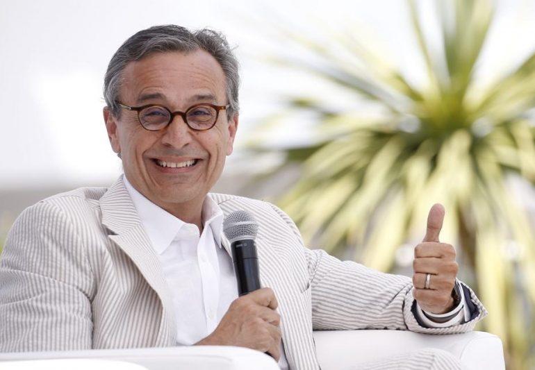 Facebook CMO Antonio Lucio is stepping down