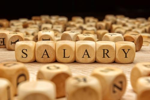 საფინანსო საქმიანობაში საშუალო ხელფასი 18%-ით შემცირდა