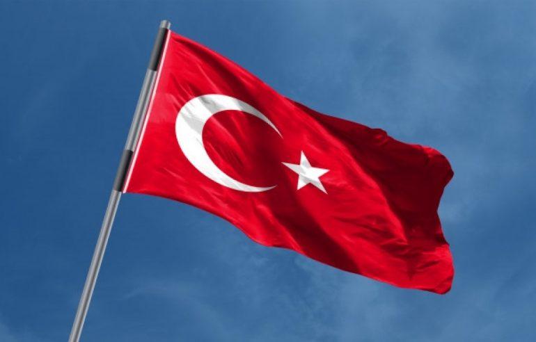 თურქეთიდან ექსპორტის მოცულობა იანვარ-მაისში 20%-ით შემცირდა