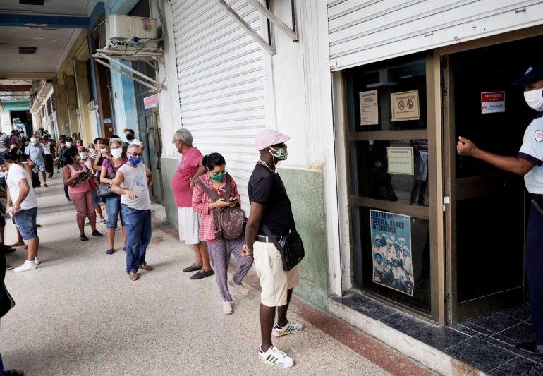 Cuba prepares for 'profound transformation' of its monetary system - NBCNews