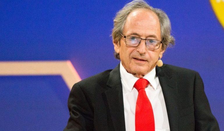 Israeli Nobel Laureate: Coronavirus spread is slowing