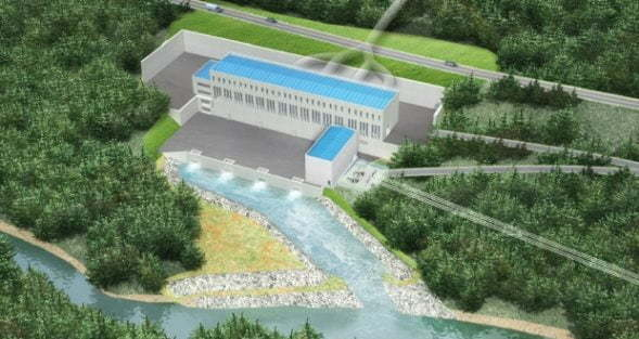 Nenskra hydropower project environmental and social impact assessment report disclosure process continues
