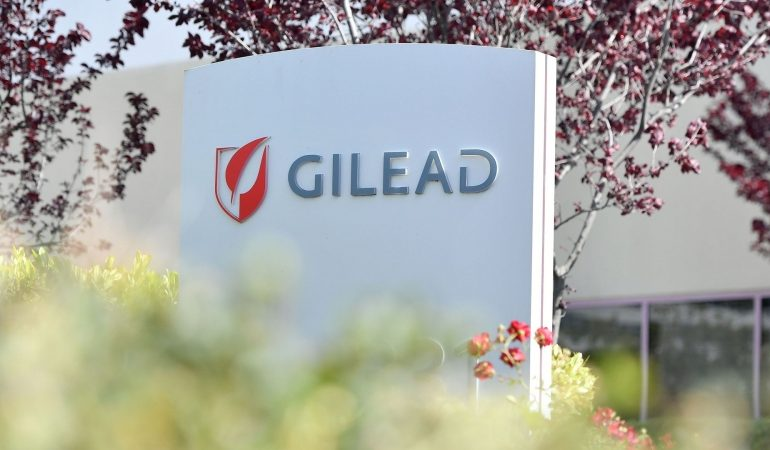 Marketwatch: Gilead CAR-t therapy receives FDA approval