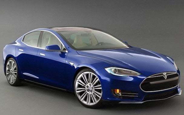 Tesla-ს ახალი მოდელის პრეზენტაცია 31 მარტს გაიმართება