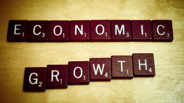 ნოემბერში საქართველოს ეკონომიკა 5.3 პროცენტით გაიზარდა