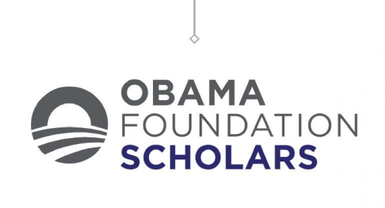 Obama Foundation-ს პირველი ქართველი სტიპენდიანტი ჰყავს