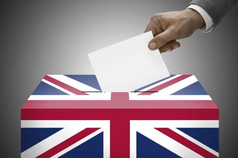 ბრიტანეთის რეფერენდუმის შედეგებმა ევრო და გირვანქა სტერლინგი გააუფასურა