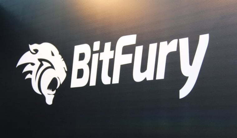 Ukrainian Government Partners with The Bitfury Group