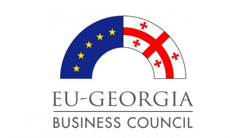 ევროკავშირი-საქართველოს ბიზნეს საბჭო საქართველოს მთავრობას რეკომენდაციებს აძლევს