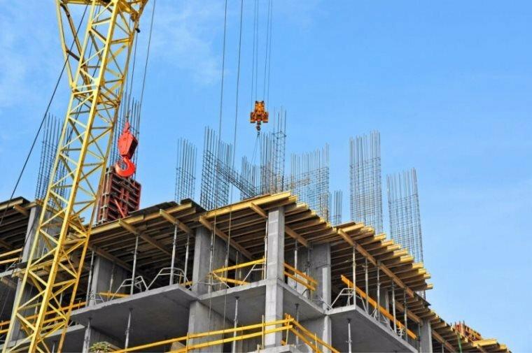 2017 წლის დასაწყისში თბილისში მშენებლობა-რეკონსტრუქციაზე 1079 ნებართვა გაიცა