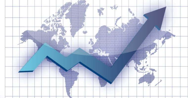 How The Economies Of Georgia's Trade Partner Countries Grow