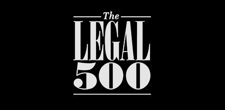Georgian legal market overview by Legal 500