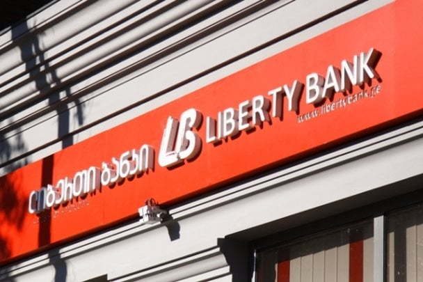 Liberty Bank-ს ახალი მფლობელი ჰყავს