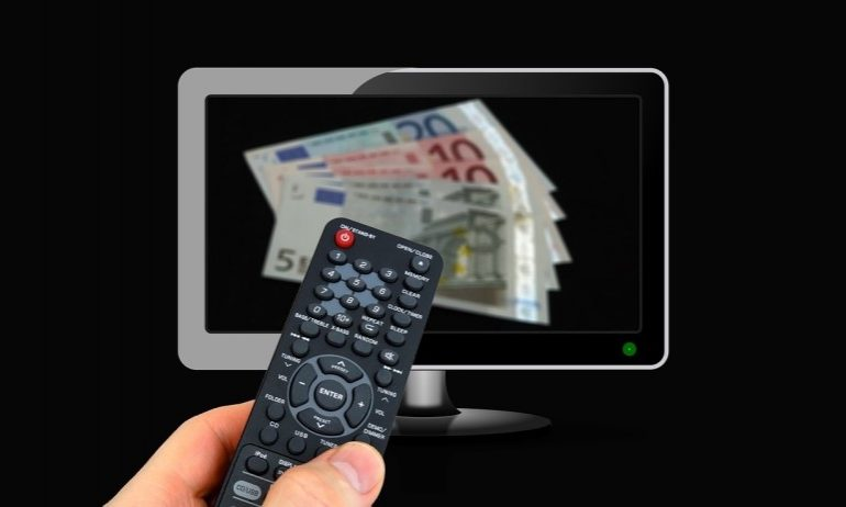 Georgian National Communications Commission: TV Broadcast revenues are stable and have not been reduced