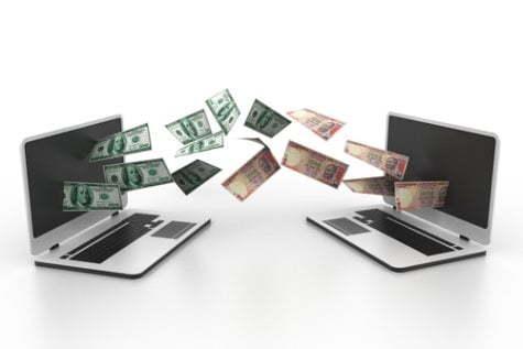 თებერვალში ფულადი გზავნილები 2.6 პროცენტით შემცირდა