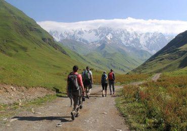 Forbes: Gürcistan dikkat merkezinde