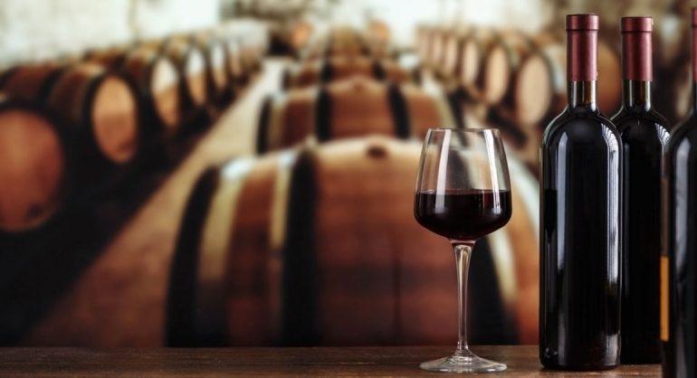 Gürcü şarabı en çok istenilen ülkeler