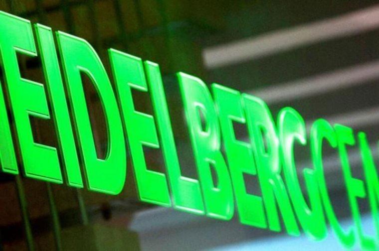 HeidelbergCement планирует расширить производство клинкера в Каспи до 1 млн тон