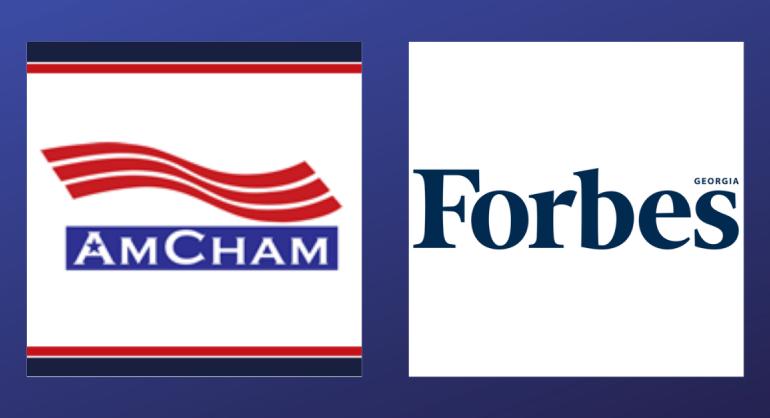 Forbes Georgia AMCHAM-ის წევრი გახდა