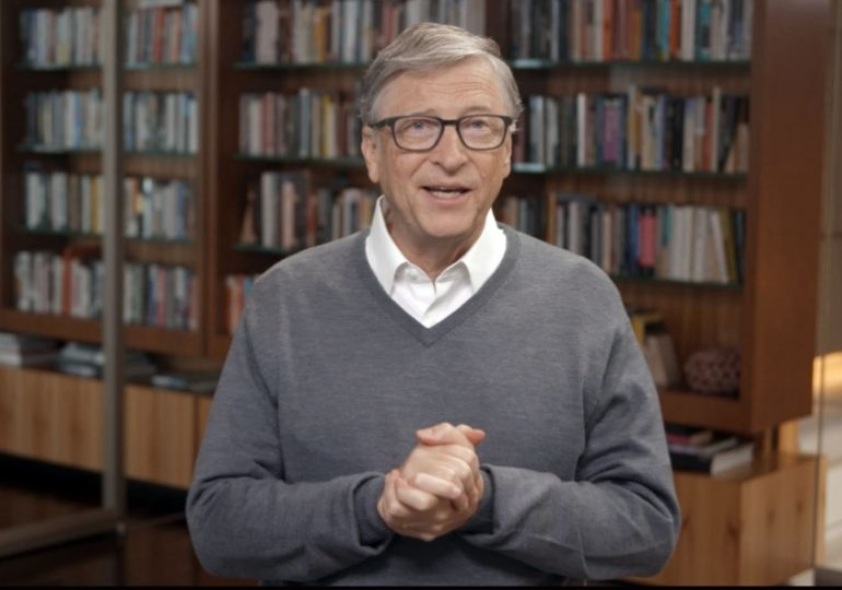 Bill Gates on the difference between Elon Musk and Steve Jobs – CNBC
