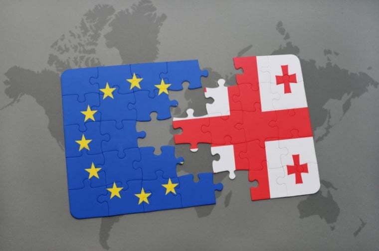 საქართველო-ევროკავშირის ასოცირების ახალი დღის წესრიგი ძალაშია