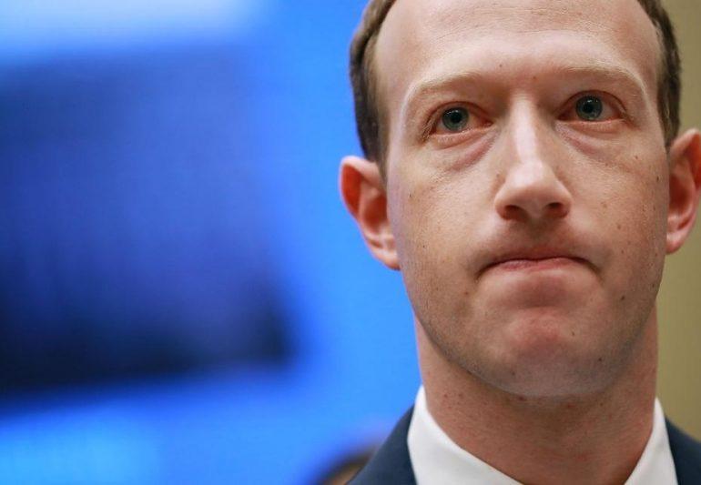 Zuckerberg Loses $7 Billion