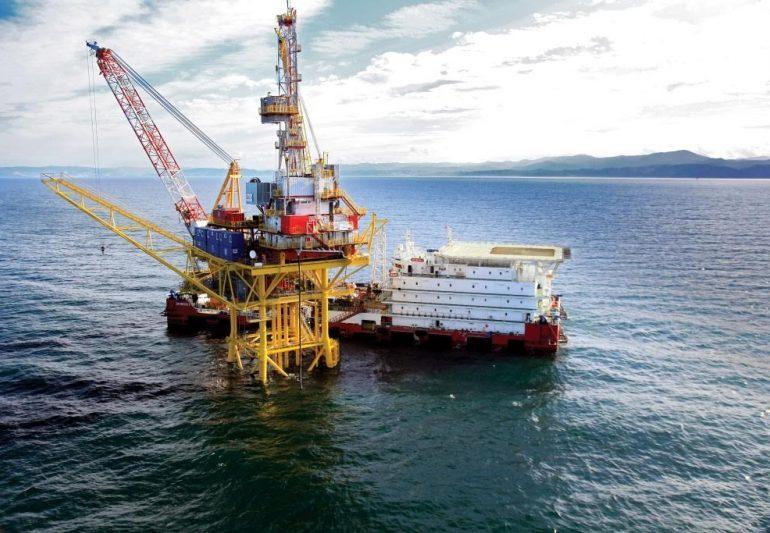 რა ინვესტიციას განახორციელებს OMV PETROM-ი შავ ზღვაში ნავთობის ძიებისთვის?