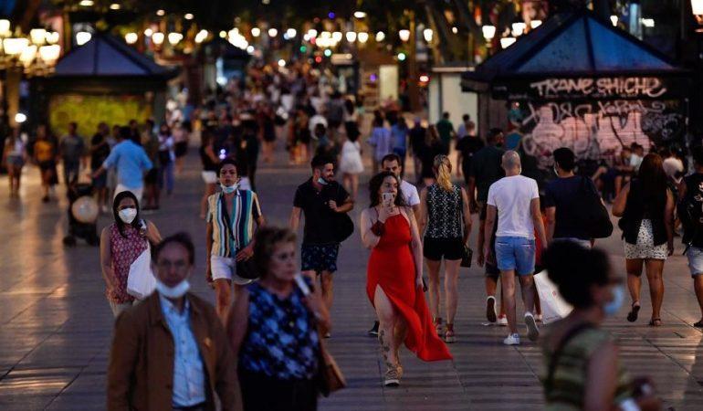 France, Spain, Germany Suddenly Facing New Coronavirus Surge - Forbes