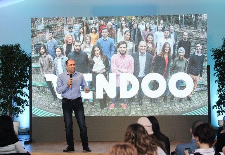 Vendoo - «Грузинский Amazon» от «ТиБиСи Групп»