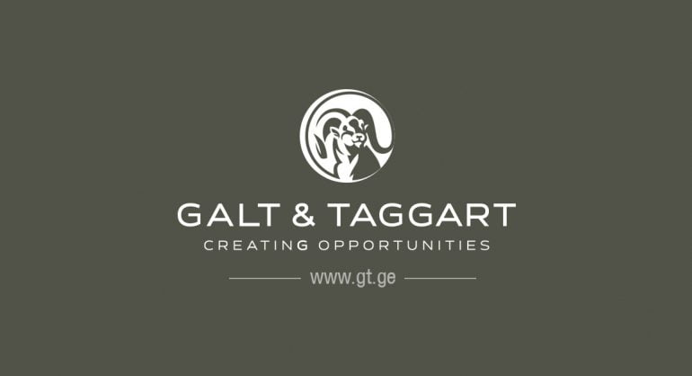 Global Finance Names Jsc Galt Taggart As The Best Investment Bank In Georgia